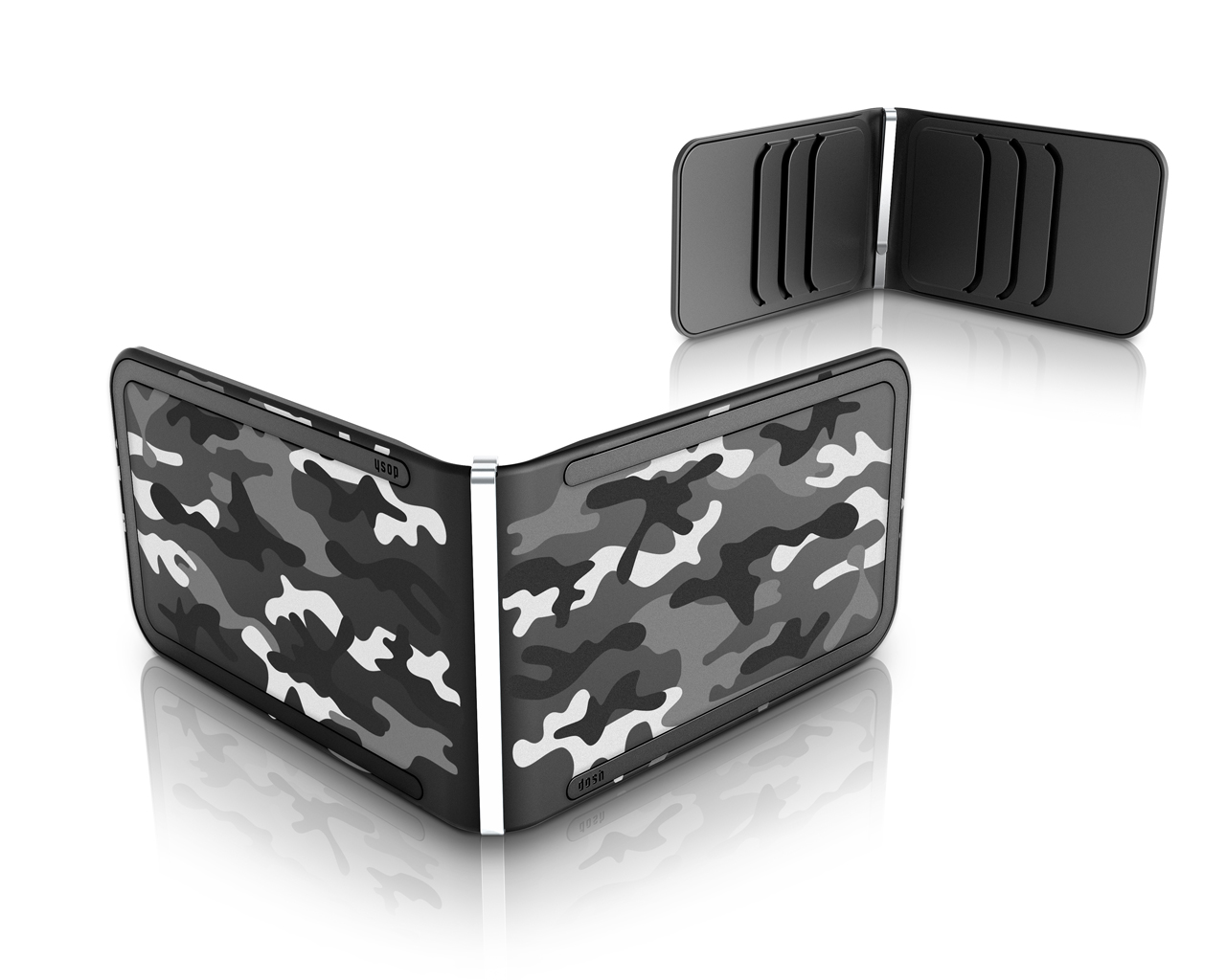 Dosh Luxe Print Camo - Limited Edition