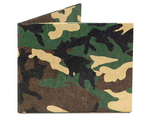 Mighty Wallet Camo