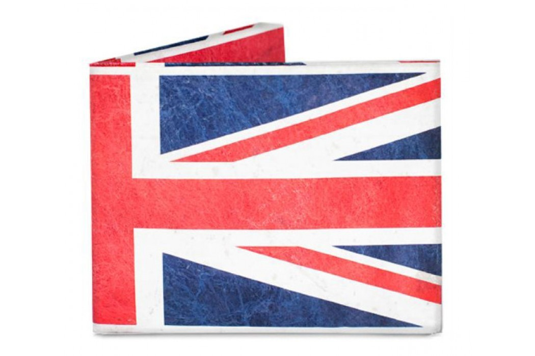 Mighty Wallet - Union Jack